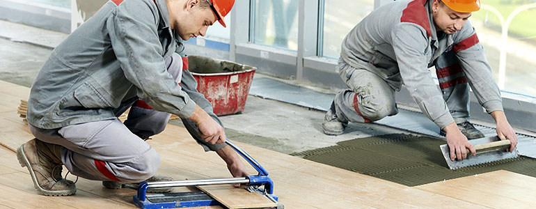 Flooring Contractors In Mobile Alabama Flooring Installation